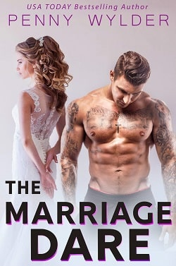 The Marriage Dare by Penny Wylder