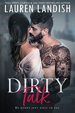 Dirty Talk (Get Dirty 1) by Lauren Landish