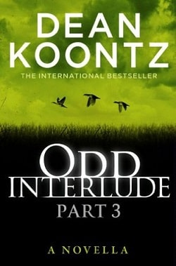 Odd Interlude 3 (Odd Thomas 4.3) by Dean Koontz