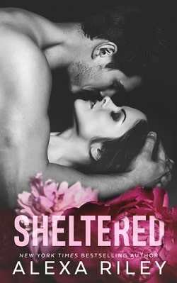 Sheltered by Alexa Riley
