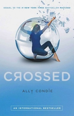 Crossed (Matched 2) by Ally Condie