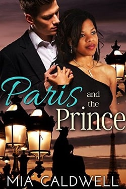 Paris and the Prince (Royal Weddings 1) by Mia Caldwell