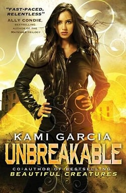 Unbreakable (The Legion 1) by Kami Garcia