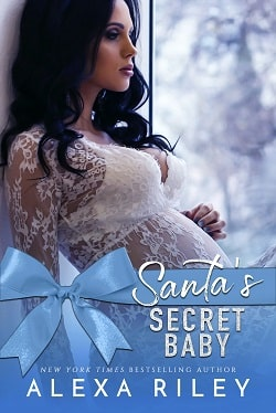 Santa's Secret Baby by Alexa Riley
