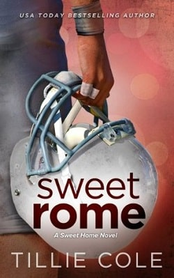 Sweet Rome (Sweet Home 1.5) by Tillie Cole