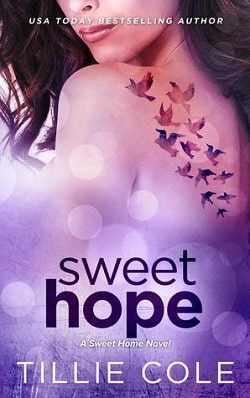 Sweet Hope (Sweet Home 3) by Tillie Cole