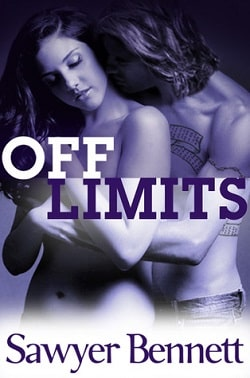 Off Limits (Off 2) by Sawyer Bennett