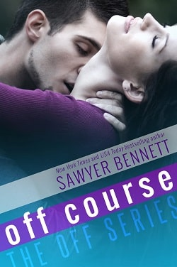 Off Course (Off 4) by Sawyer Bennett
