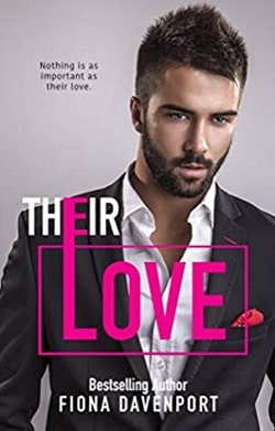 Their Love by Fiona Davenport