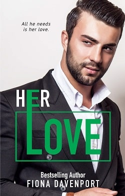 Her Love by Fiona Davenport