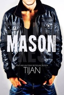 Mason (Fallen Crest High 0.5) by Tijan