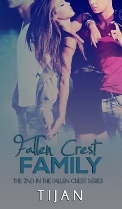 Fallen Crest Family (Fallen Crest High 2) by Tijan