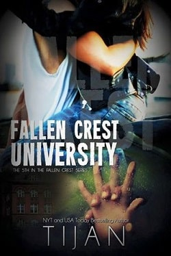 Fallen Crest University (Fallen Crest High 5) by Tijan