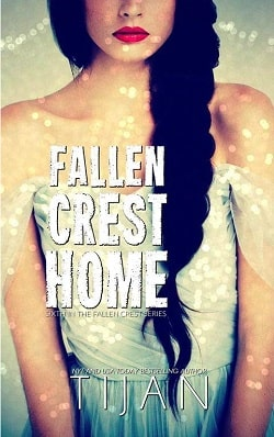 Fallen Crest Home (Fallen Crest High 6) by Tijan