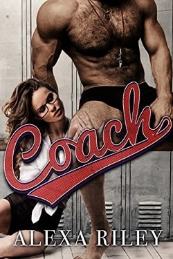 Coach (Breeding 1) by Alexa Riley
