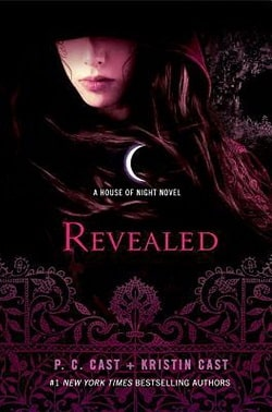 Revealed (House of Night 11) by P. C. Cast