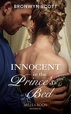 Innocent in the Prince's Bed by Bronwyn Scott