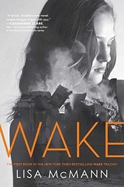 Wake (Wake 1) by Lisa McMann