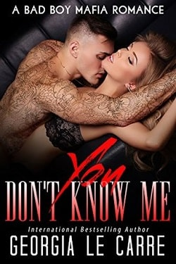 You Don't Know Me (The Russian Don 3) by Georgia Le Carre