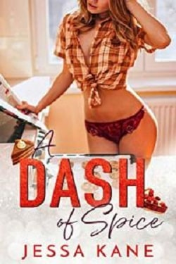 A Dash of Spice (Lights Camera Insta-love 2) by Jessa Kane