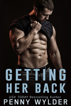 Getting Her Back by Penny Wylder