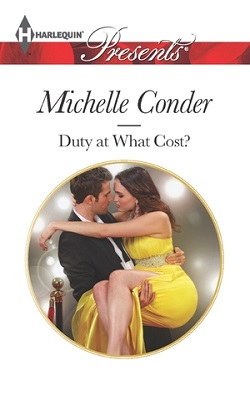 Duty At What Cost? by Michelle Conder