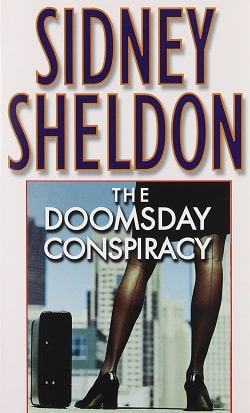The Doomsday Conspiracy by Sidney Sheldon