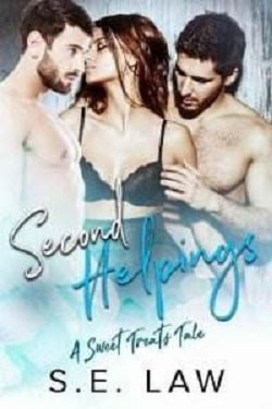 Second Helpings (Sweet Treats 4) by S.E. Law