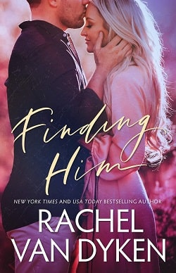 Finding Him (Covet 2) by Rachel Van Dyken