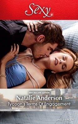 Tycoon's Terms of Engagement by Natalie Anderson