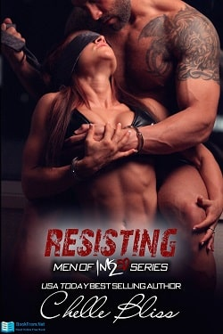 Resisting (Men of Inked 2.2) by Chelle Bliss