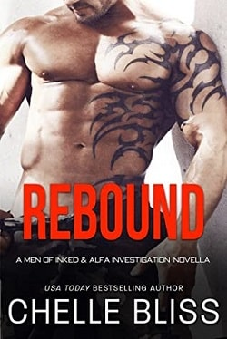 Rebound (Men of Inked 2.3) by Chelle Bliss