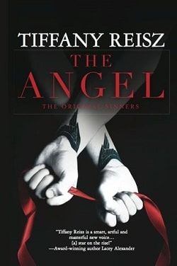 The Angel (The Original Sinners 2) by Tiffany Reisz
