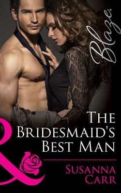 The Bridesmaid's Best Man by Susanna Carr