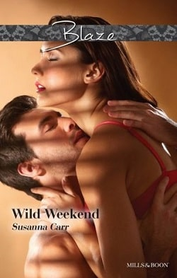 Wild Weekend by Susanna Carr