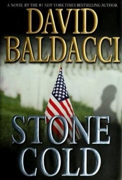 Stone Cold (Camel Club 3) by David Baldacci