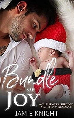 Bundle of Joy by Jamie Knight