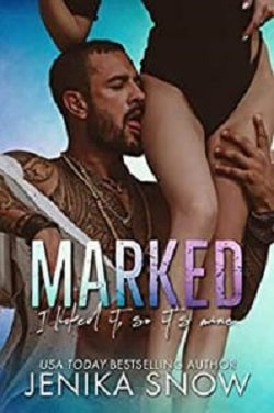 Marked by Jenika Snow