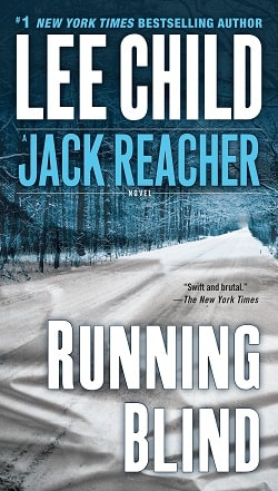 Running Blind (Jack Reacher 4) by Lee Child