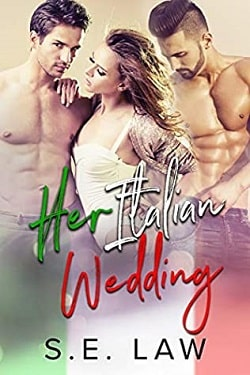 Her Italian Wedding (Sweet Treats 9) by S.E. Law