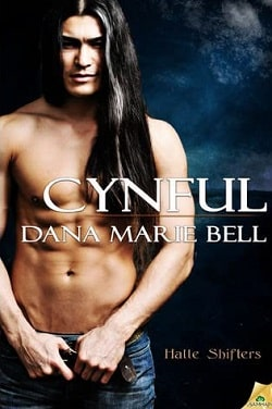 Cynful (Halle Shifters 2) by Dana Marie Bell