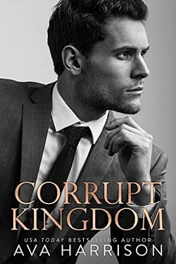 Corrupt Kingdom by Ava Harrison