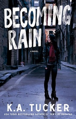 Becoming Rain (Burying Water 2) by K.A. Tucker