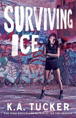 Surviving Ice (Burying Water 4) by K.A. Tucker