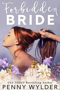 Forbidden Bride by Penny Wylder