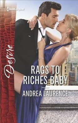 Rags to Riches Baby by Andrea Laurence