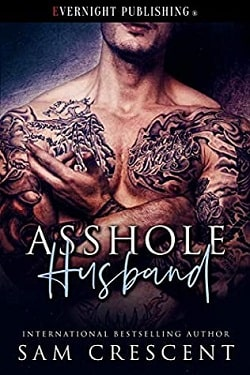 Asshole Husband by Sam Crescent