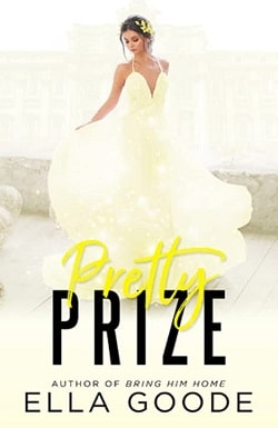 Pretty Prize by Alexa Riley