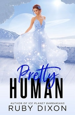 Pretty Human (Rags to Riches 4) by Alexa Riley
