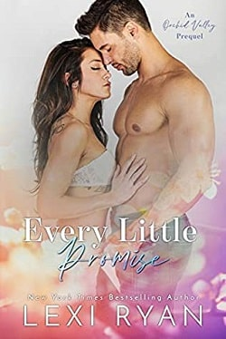Every Little Promise - Orchid Valley by Lexi Ryan